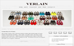 Verlain Shoes