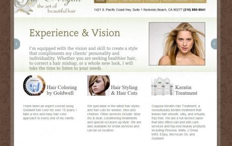 Keratin Hair Treatment,