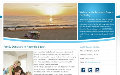 Redondo Beach Dentist