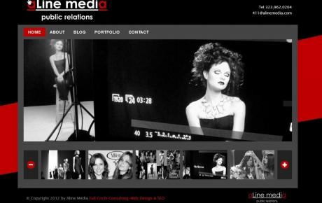 aLine-media