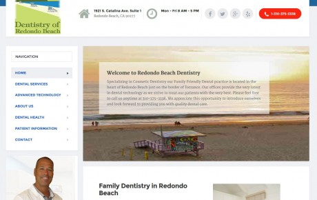 Dentist Redondo Beach