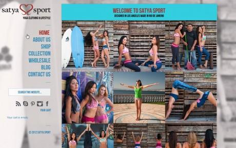 Satya-Sport