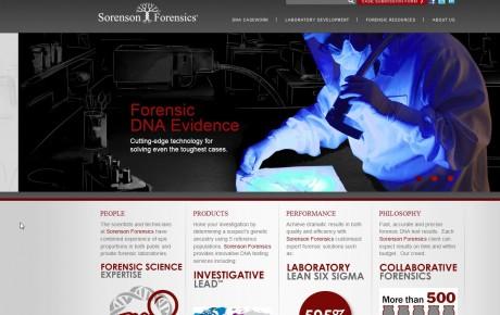 Sorenson-Forensics