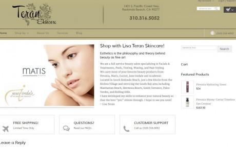 Teran Skin Care
