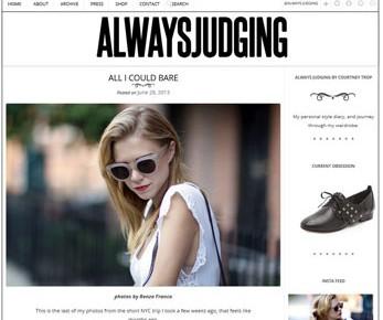 alwaysjudgingblog