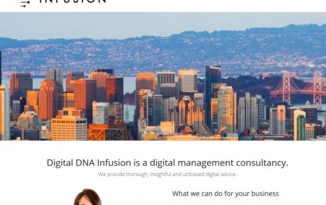 Digital DNA Infusion