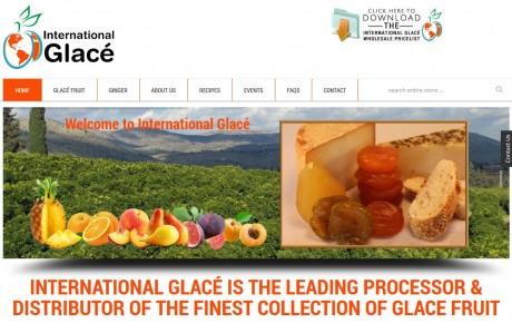 International Glacé